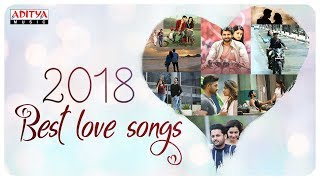Download ❤ 2018 Best Love Songs ❤ Telugu Latest Love Songs Jukebox ♫♫♫ Video