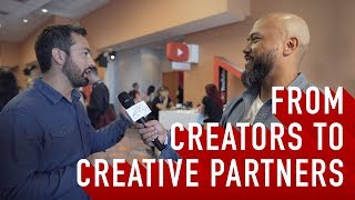 Download From Creators to Creative Partners | YouTube Advertisers Video