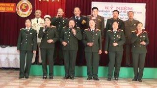 Download Văn nghệ chào mừng Hội nghị Tổng kết công tác Cựu Chiến Binh - khu Vĩnh Xuân 2015. Video