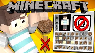 Download If You Couldn't Drop Items in Minecraft Video