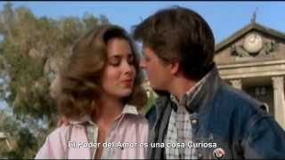 Download Huey Lewis And The News - The Power Of Love (Subtitulado) Video