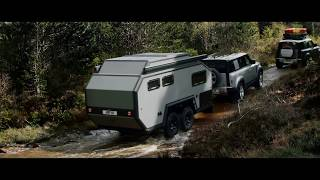 Download The New Land Rover Defender - Capability Video