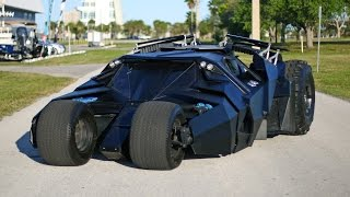 Download Custom Car Creations: Brothers Build Incredible Replica Movie Cars Video