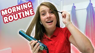 Download BACK TO SCHOOL MORNING ROUTINE Video