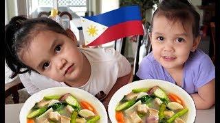Download They LOVE Filipino Food! - ItsJudysLife Vlogs Video