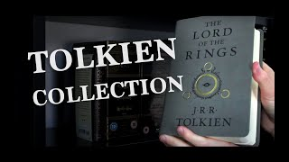 Download My Tolkien Book Collection Video
