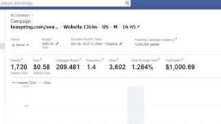 Download $2,293.35 In 5 Days Review - My FIRST Teespring Campaign | $2,293.35 In 5 Days Video