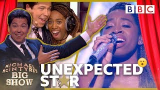 Download Inspiring and emotional 🎤🎄 Michael's Unexpected Star is a Christmas smash! - BBC Video
