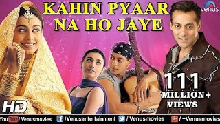 Download Kahin Pyaar Na Ho Jaye Full Movie | Hindi Movies | Salman Khan Full Movies Video