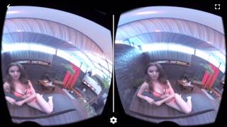 Download VR Girl Date 360 Google Cardboard Virtual Reality 3D Gameplay 1080p Video
