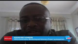 Download Gambian President-elect Adama Barrow will be sworn in as planned Video
