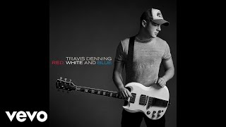 Download Travis Denning - Red, White And Blue (Audio) Video