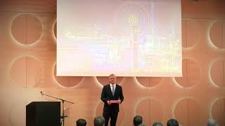 Download Day 1: ICE/IEEE International Conference on Engineering, Technology and Innovation 2018 Video