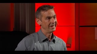 Download Theory U - Learning from the future as it emerges | Otto Scharmer | TEDxTUHH Video
