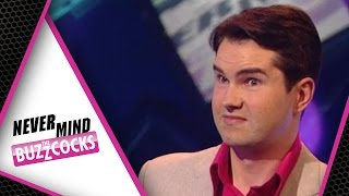 Download Oo Arr Oo Arr Jimmy Carr | Never Mind The Buzzcocks Series 14 Mark Lamarr Video