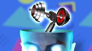 Download Robot Muscle, Photovoltaic Roads, Milking Platypus, Hero Rats… Mind Blow Video