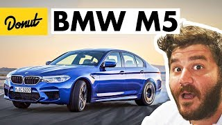 Download BMW M5 - Everything You Need To Know | Up to Speed Video