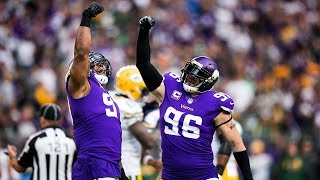 Download Sounds of the Game: Vikings 23, Packers 10 Video