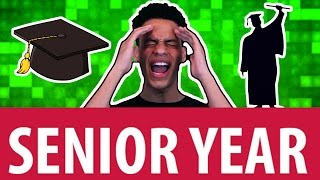 Download HOW TO SURVIVE SENIOR YEAR OF HIGH SCHOOL Video