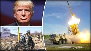 Download CHINA IS PISSED!!! THEY JUST WARNED TRUMP OVER HIS MOVES IN SOUTH KOREA THAT COULD TRIGGER CONFLICT Video