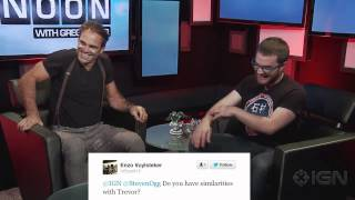 Download 60 Seconds With Steven Ogg Video