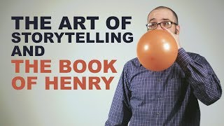 Download The Art of Storytelling and The Book of Henry Video