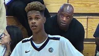 Download Shaq's Son Has GAME! 6'8 Shareef O'Neal Shows Off Versatility Video