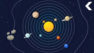 Download A Tenth Planet Could Be Warping Our Outer Solar System Video