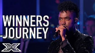 Download WINNERS Journey On The X Factor UK 2018! | X Factor Global Video