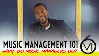 Download Ep. 11 - Music Management 101: What Do Music Managers Do? Video