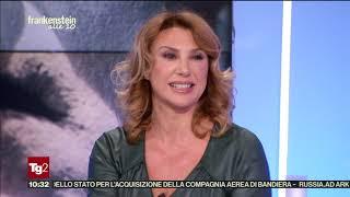 Download Manuela Moreno 31 Ottobre Video
