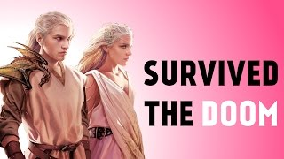 Download The Valyrians who Survived the DOOM (Game of Thrones) Video