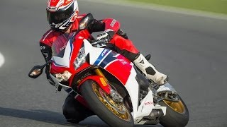 Download Honda CBR1000RR Fireblade SP 2014 launch review Video