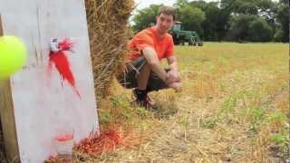 Download Trick Squirt Bloopers | Dude Perfect Video