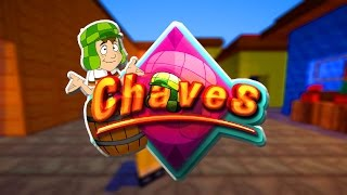 Download Minecraft: CHAVES #1 - FUI MORAR NA VILA DO CHAVES! Video
