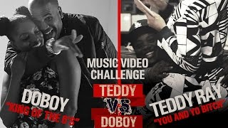 Download Music Video Challenge Video