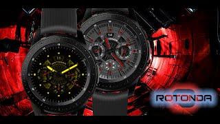 Gear O'Clock : Kingdom - Watch face for Samsung Gear S2 and Gear S3