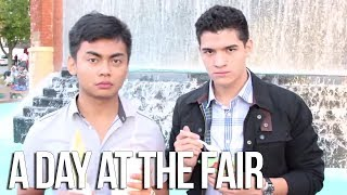 Download A DAY AT THE FAIR! Video