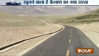 Download New Route to Kailash Mansarovar from Delhi by Car Video