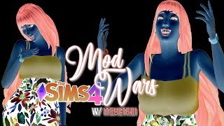 Download 10-MINUTE INVERTED CAS CHALLENGE: KEEYUH vs. ITSMETROI | MOD WARS | The Sims 4 Video