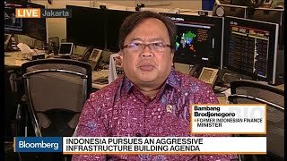 Download Indonesian Minister: Trade War Not Good for Globe Video