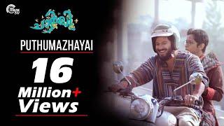 Download Charlie | Puthumazhayai Song Video| Dulquer Salmaan, Parvathy, Aparna Gopinath, Martin Prakkat Video