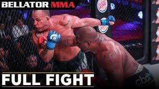 Download Full Fight | Quinton ″Rampage″ Jackson vs. Wanderlei Silva - Bellator 206 Video