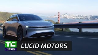 Download Reinventing the electric car with Lucid Motors Video