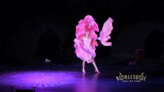 Download Imogen Kelly at Burlesque Hall of Fame 2012 Video