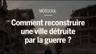 Download Du Havre à Mossoul : comment reconstruit-on un ville dévastée par la guerre ? Video