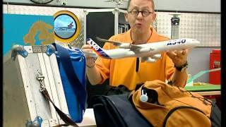 Download LES AEROPORTS 1 - C'est Pas Sorcier Video