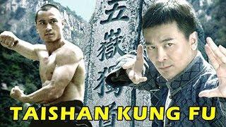 Download Wu Tang Collection - Taishan Kung Fu (Kung Fu from Tai Mountain) English Subtitled Video
