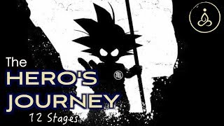 Download The HERO'S JOURNEY - Joseph Campbell Video