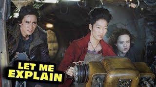 Download This Movie Lost $100 Million   Let Me Explain Mortal Engines Video